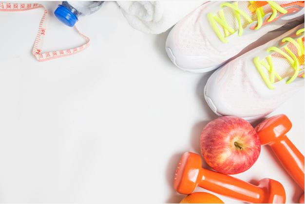 nutricion deportiva y para la salud
